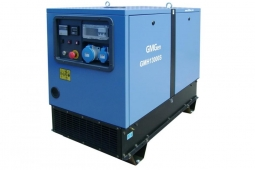 GMGen Power Systems GMH13000S