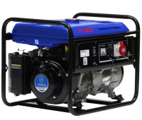 EP Genset DY 6800 T